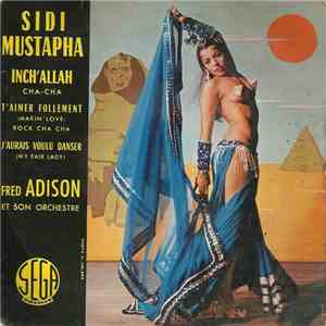 Fred Adison Et Son Orchestre - Sidi Mustapha