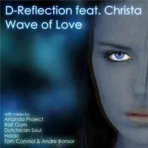 D-Reflection Feat. Christa - Wave Of Love