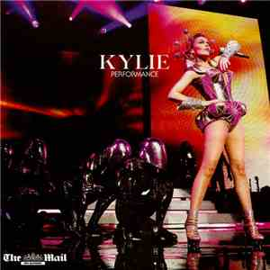 Kylie - Performance