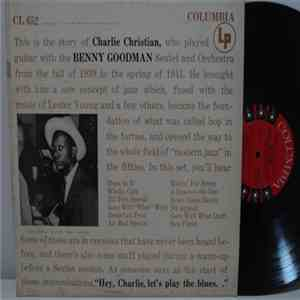 Charlie Christian With Benny Goodman Sextet, The And Orchestra - With The B ...