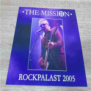 The Mission - Rockpalast 2005
