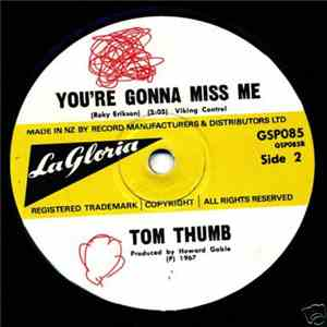 Tom Thumb  - Whatcha Gonna Do About It