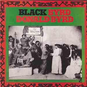 Donald Byrd - Black Byrd