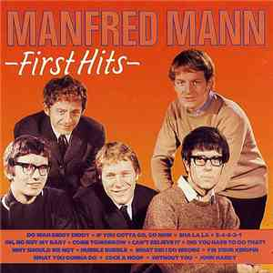 Manfred Mann - First Hits