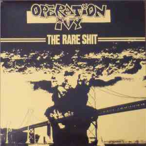 Operation Ivy - The Rare Shit