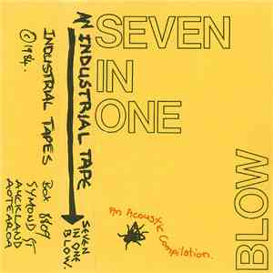 Various - Seven In One Blow