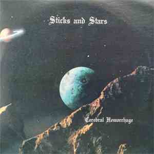 Cerebral Hemorrhage  - Sticks and Stars