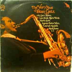 Stan Getz - The Very Best Of Stan Getz