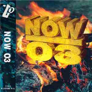 Various - Now 03