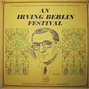 Irving Berlin - An Irving Berlin Festival
