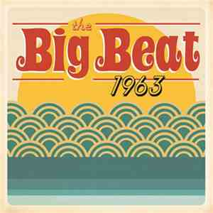 Various - The Big Beat 1963