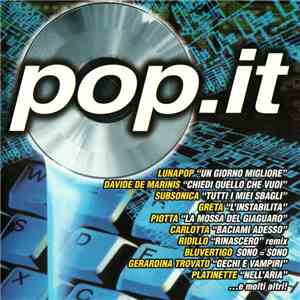 Various - Pop.It