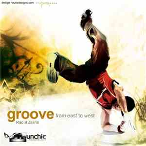 Raoul Zerna - Groove From East To West