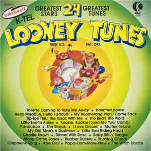 Various - Looney Tunes