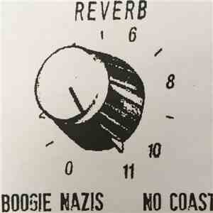 The Boogie Nazis - No Coast