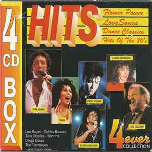 Various - Hits, 4ever Collection