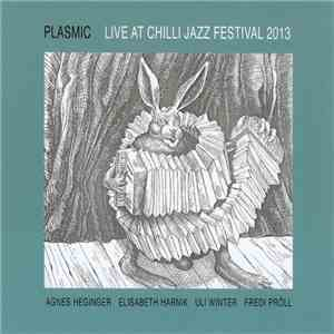 Plasmic  - Live At Chilli Jazz Festival 2013
