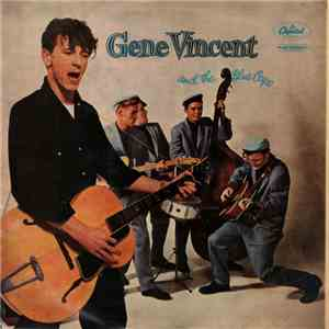 Gene Vincent And The Blue Caps - Gene Vincent And The Blue Caps
