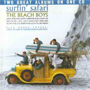 The Beach Boys - Surfin' Safari / Surfin' USA