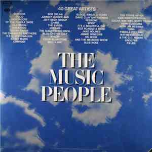 Various - The Music People