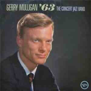 The Concert Jazz Band - Gerry Mulligan '63