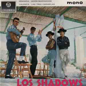 The Shadows With The Norrie Paramor Strings - Los Shadows