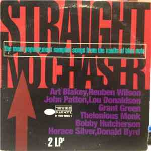 Various - Straight No Chaser -  The Most Popular, Most Sampled Songs From T ...